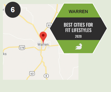 City of Warren Arkansas - A Place to Call Home...